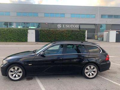 usado BMW 330 Serie 3 E91 Touring Diesel Touring