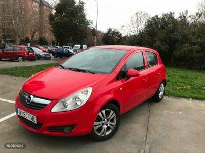 usado Opel Corsa Enjoy 1.2