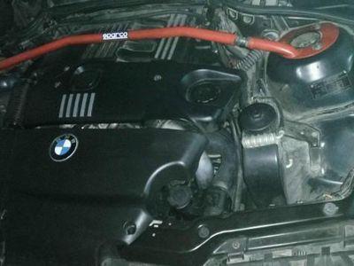 usado BMW 320 Serie 3 D -01