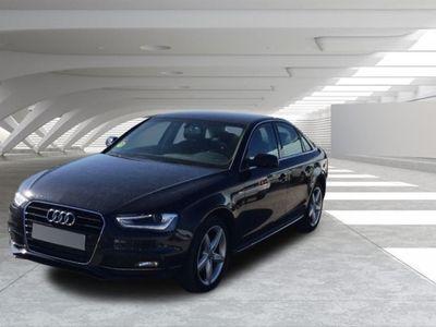 usado Audi A4 2.0 TDI 150cv S line edition