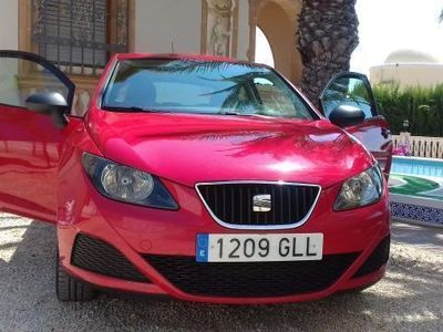 usado Seat Ibiza 1.4TDi Rock