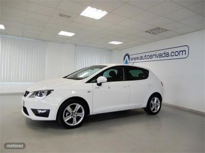 usado Seat Ibiza 1.2 TSI 66kW 90CV FR