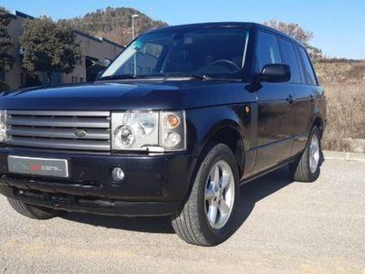 usado Land Rover Range Rover