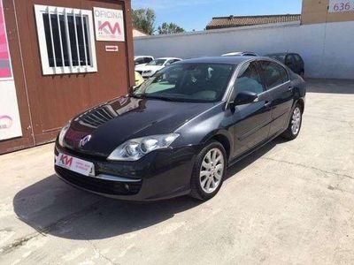 usado Renault Laguna Dynamique 2.0 dCi 130 CV