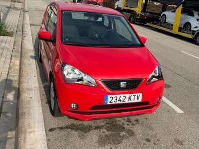 usado Seat Mii 1.0 Ecofuel GNC S