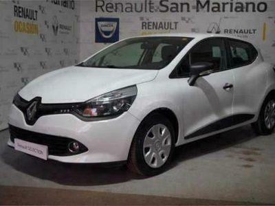 usado Renault Clio Business Energy dCi 90 SS eco2 5p