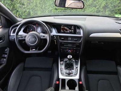 usado Audi A4 Avant 2.0TDI DPF 150