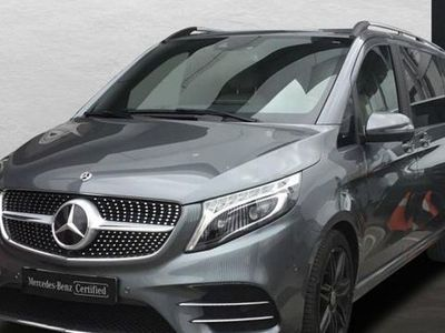 usado Mercedes V250 ClaseCompacto Avantgarde 7GT