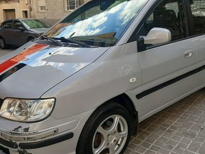 usado Hyundai Matrix 1.5CRDi 16v GLS Full