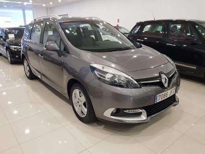 usado Renault Grand Scénic 1.5dCi Energy Selection 7pl.