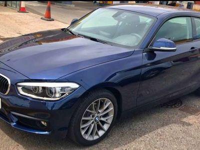 usado BMW 116 Serie 1 F21 3p. Diesel Efficient Dynamics