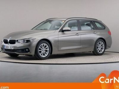 usado BMW 320 Serie 3 dA Touring EfficientDynamics