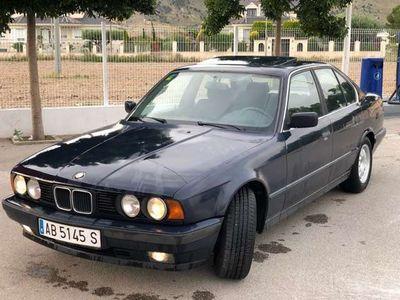 usado BMW 525 Serie 5 E34 Diesel