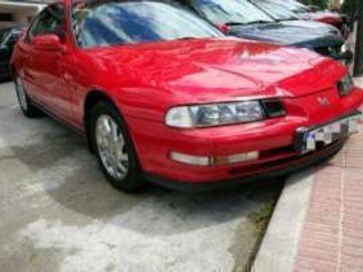 usado Honda Prelude Gasolina