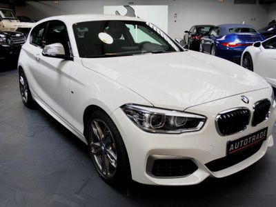 brugt BMW 135 Serie 1 F21 3p.Auto
