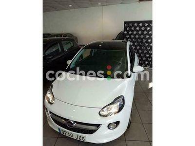 usado Opel Adam 1.4 Xel Glp Jam 87 cv en Coruña, A