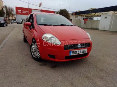 usado Fiat Grande Punto 1.3 MJT 75 CV 3p. Active 3p