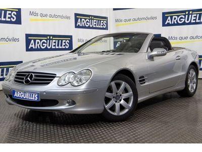 usado Mercedes 500 Clase SL CLASE309CV MUY CUIDADO