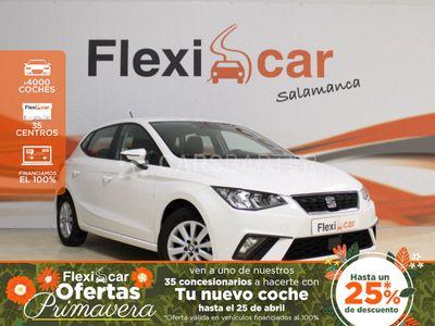 usado Seat Ibiza 1.6 TDI 70kW (95CV) Style 5p