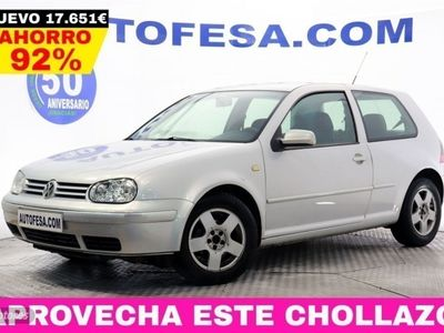 usado VW Golf 1.6 HIGHLINE