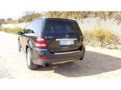 usado Mercedes GL320 CDI