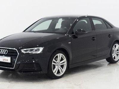 usado Audi A3 Sedán 35 TFSI S line S tronic 110kW