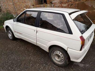 usado Citroën AX 1.3 Sport