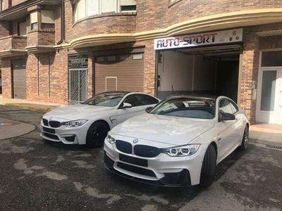 usado BMW M4 competicion