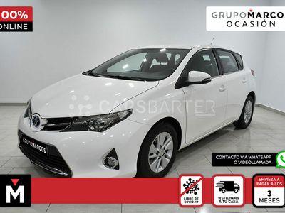 usado Toyota Auris 1.8 VVT-I HYBRID ACTIVE 5P 5p