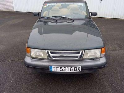 usado Saab 900 Cabriolet i 2.0-16v
