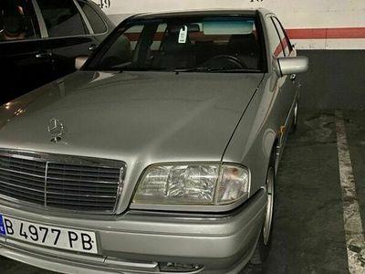 usado Mercedes C280 ClaseElegance
