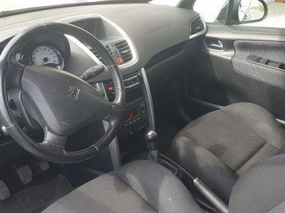 usado Peugeot 207 1.4i 16v XS Pack