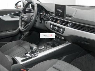 usado Audi A4 2.0 TDI S Tronic Advanced Edit
