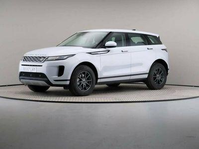 usado Land Rover Range Rover evoque 2.0 D150 4wd MHEV