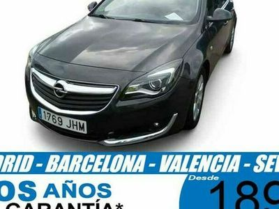usado Opel Insignia ST 2.0CDTI Selective Aut.