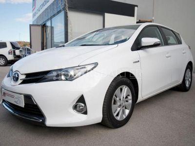 usado Toyota Auris Hybrid Active 5p