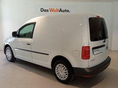 usado VW Caddy Furgon 2.0 TDI BMT 75 kW (102 CV)