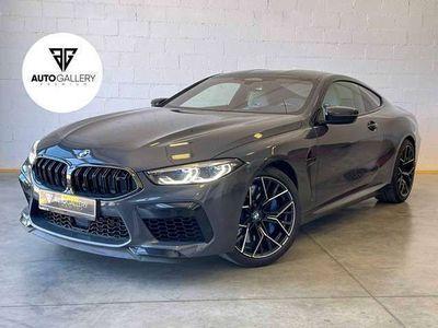 usado BMW M8 Competition