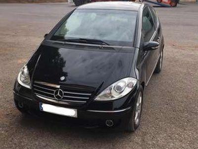 usado Mercedes A180
