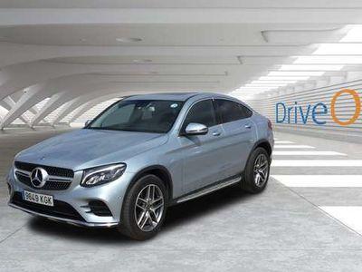 usado Mercedes 250 Coupe d 4Matic Aut. 150 kW (204 CV)