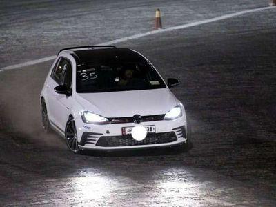 usado VW Golf GTI BlueMotion Technology DSG Clubsport