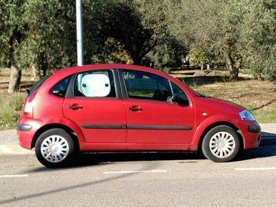 usado Citroën C3 1.1i Furio