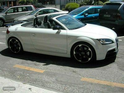 usado Audi TT Roadster 2.0 TFSI 211cv