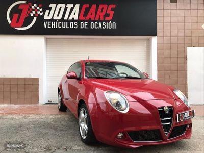 usado Alfa Romeo MiTo 09 105CV TwinAir SS Distinctive