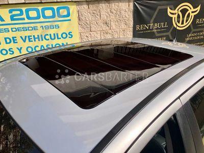 usado Mercedes A200 200 AVANTGARDE AUTOMATICO 5p