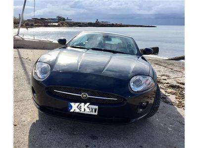 usado Jaguar XK Coupe 4.2L V8