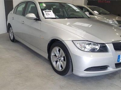 usado BMW 325 Serie 3 xi E90