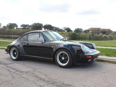usado Porsche 911 9113.2 Turbo look