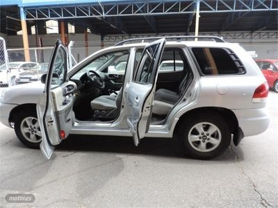 used Hyundai Santa Fe 2.0 CRDi COMFORT