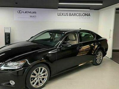 usado Lexus GS300h Hybrid Plus